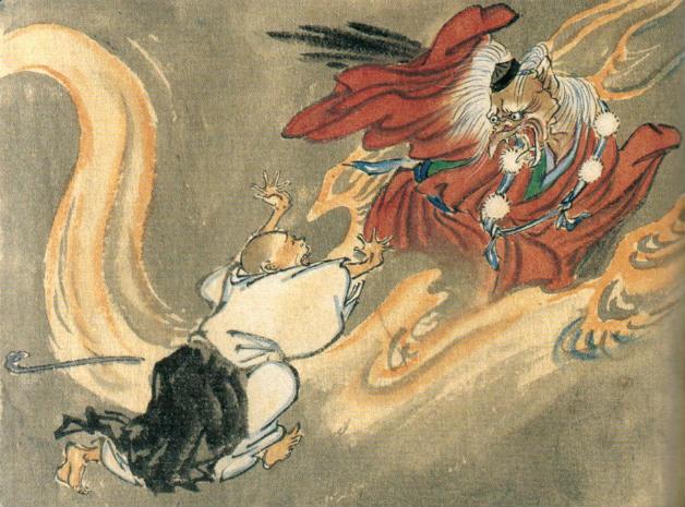 Japanese Fairy Tales | Fairytalez.com