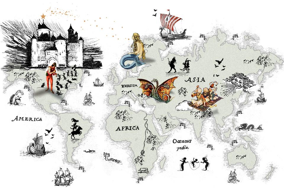 fairy-map
