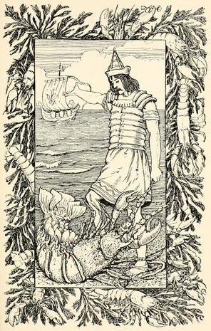 Slavic Fairy Tales | Fairytalez com