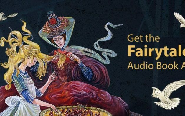 fairytales-audio-book-promo-banner